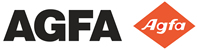Agfa related brand advertising  information