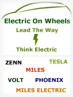 Electric On Wheels